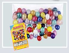Cool birthday party stuff for 40th and 50th parties!